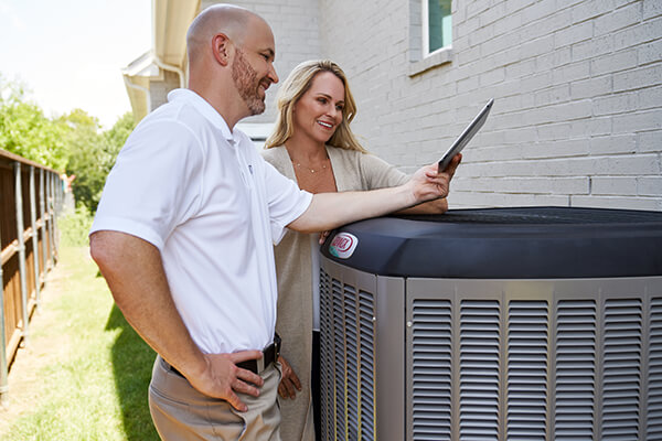 New AC Replacement and Installation Services - Carlos Warren & Son