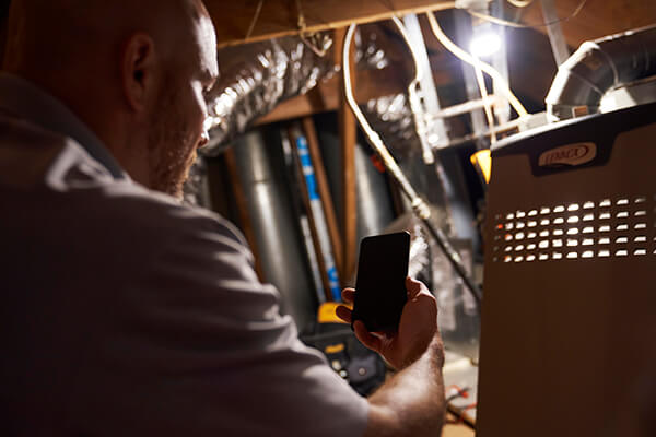 Furnace Repair, Maintenance and Installation Services - Carlos Warren & Son